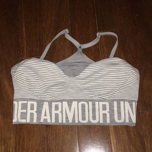 Under Armour sports bra